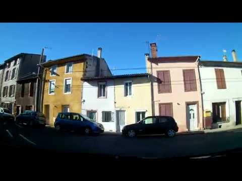 TEST  Action cam Crosstour 4K Wifi CT9000 - Mode 1080p 60fps - YouTube 85f02a05a139