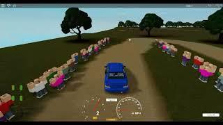 SRC S5 SS6 Estonia Rally PREVIEW [Roblox]