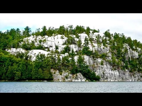 The Legend Of Dreamer's Rock: Anishinaabe Chi Manitouwabi Wajiwan (HD)