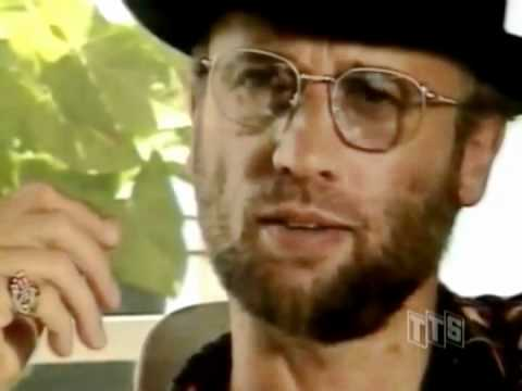 Maurice Gibb  Fighting Back