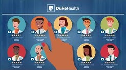 Find A Duke Health Primary Care Doctor Near You