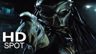 O PREDADOR | Spot (2018) Legendado HD
