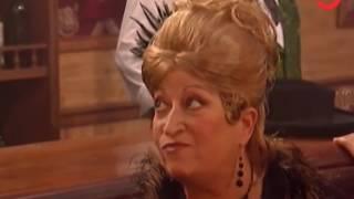 Ала… Дина/Ala... Dina!, Испания/Spain, комедия, сериал 2002-2004 г., 25 серия