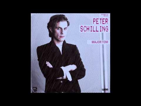Peter Schilling - Major Tom (English)