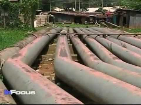 Shell & Co. - Nigeria Oil Spills and Government Corruption