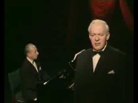 Sergei Lemeshev sings M.Glinka