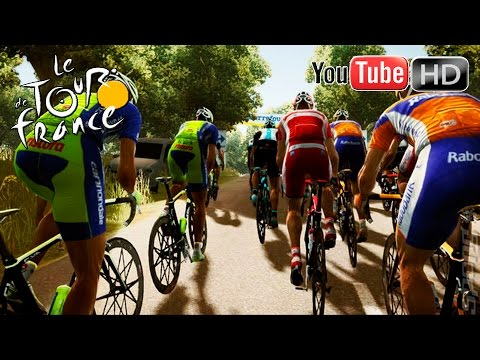 Le Tour de France [100th Edition] - ✪ NICE ✪〘 Distance 21 km 〙1080p Full HD