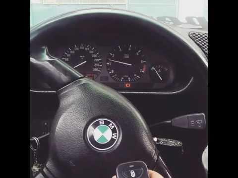 Vanalı Egsoz   BMW E36  