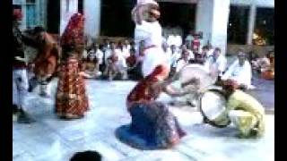 Rajasthani Holi Dhamal in Bhiwandi