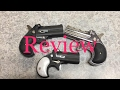 Cobra Derringer Review