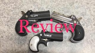 Cobra Derringer Review