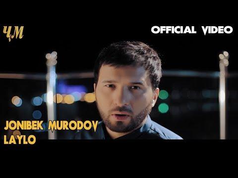 Чонибек Муродов - Лайло 2018 _ Jonibek Murodov - Laylo 2018 (Official video)