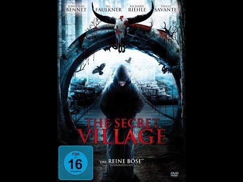 The Secret Village    UNCUT Mit Ali Faulkner Breaking Dawn