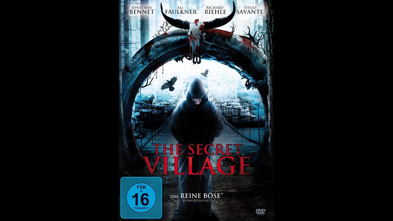 Download The Secret Village - Trailer / UNCUT/ Mit Ali Faulkner (Breaking Dawn)