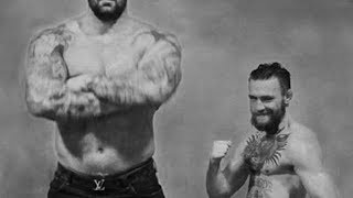 Top Strongest Men Ever