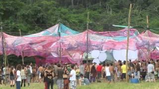 Marcelo Dih @ Zuvuya Festival 2013 pt.3