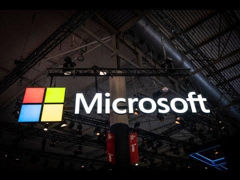 مايكروسوفت تدخل سوق السماعات اللاسلكية  - 14:55-2019 / 4 / 17