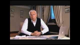 Банкир Лебедев уходит из бизнеса и дебютирует в порно!