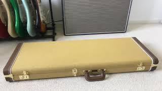 Fender custom shop 30th anniversary Eric Clapton strat masterbuilt Todd Krause- 30 worldwide