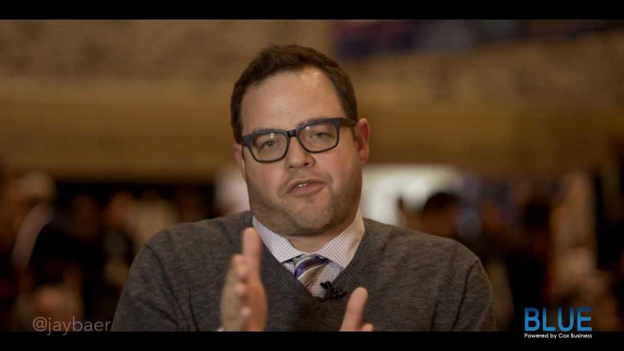 jay baer interview focus on digital trends