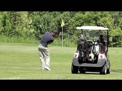 Academy Golf Club Budapest image film