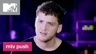 Bazzi on Producing Dreams & the Inspiration Behind the Song | MTV Push