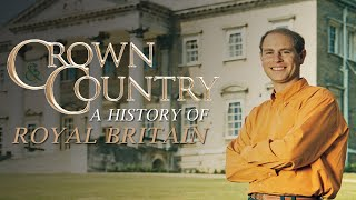 Crown And Country - The City Of London - Full Documentary