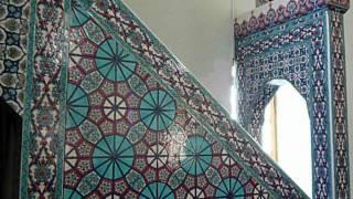 Крым-Алушта. Юкары Мечеть(Мечеть Юкары джами г. Алушта, ул. Верхняя, 9 Мечеть Юкъары Джами -- единственное сохранившееся с XIX века в..., 2012-05-15T08:40:36.000Z)