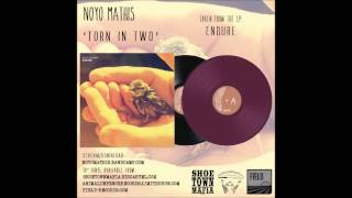 Noyo Mathis - Torn In Two