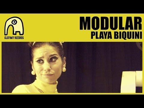 MODULAR - Playa Biquini [Official]