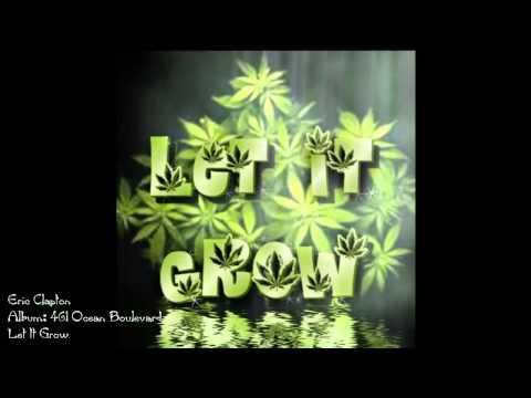 Eric Clapton -  461 Ocean Boulevard - Let it Grow