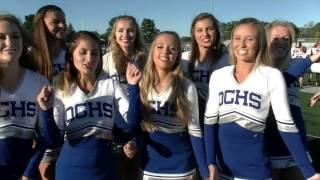 2016 Oak Creek High School Homecoming Highlight Video