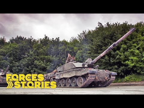 Defending Britain: Who Keeps The Country Safe? | Forces TV