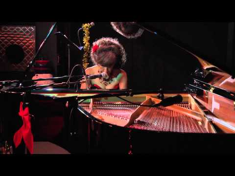 Lisa Downing - LIVE at Dazzle Jazz