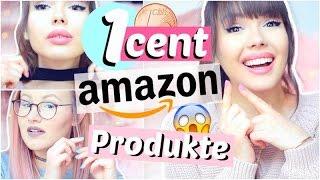 Amazon Produkte für nur 1 CENT 😱  | ViktoriaSarina