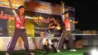dance hungama POISON 9981414145.mp4