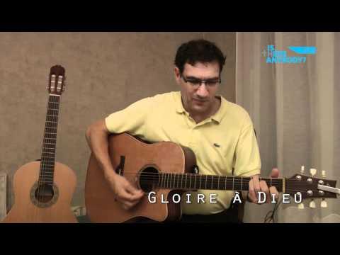 Messe du Peuple de Dieu - Kyrie - Gloire à Dieu - Alléluia - Sanctus - Anamnèse - Agneau de Dieu