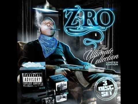 Z-Ro & Trae - I Found Me