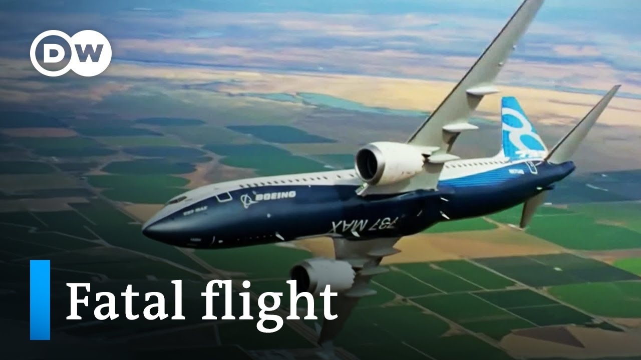 Boeing: Deadly Assumptions