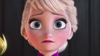 The One Messed Up Thing In Frozen That No One Ever Talks About