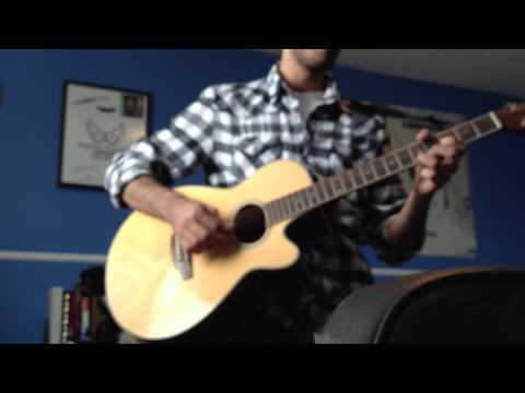 Improv Jam (first take)
