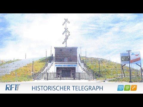 RFT kabel | HISTORISCHER TELEGRAPH