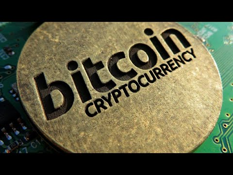 Is cryptocurrency legal in us
