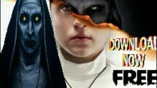 "Download the movie "" THE NUN "" in HD tamil.."