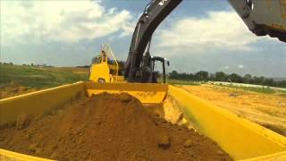 Volvo Equipment in Action