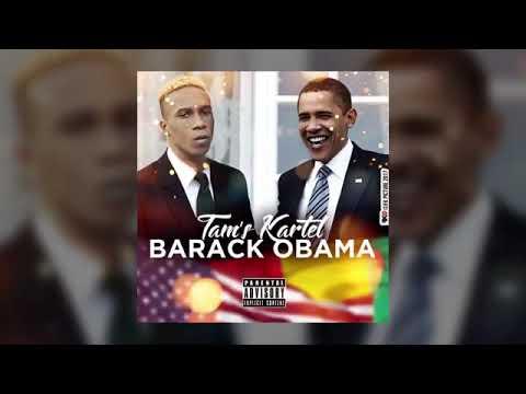 Tamsir Obama