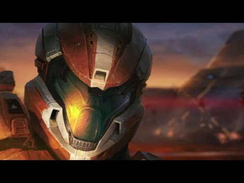 Halo: Spartan Strike - Announcement Trailer