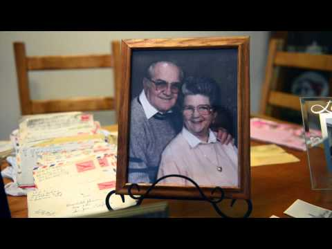 Couple Married 67 Years Dies Holding Hands, Just Hours Apart | HuffPost Life