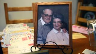 Devoted husband and wife die within hours of each other