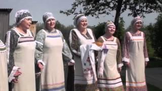 Встреча гостей в «Сибирском подворье»